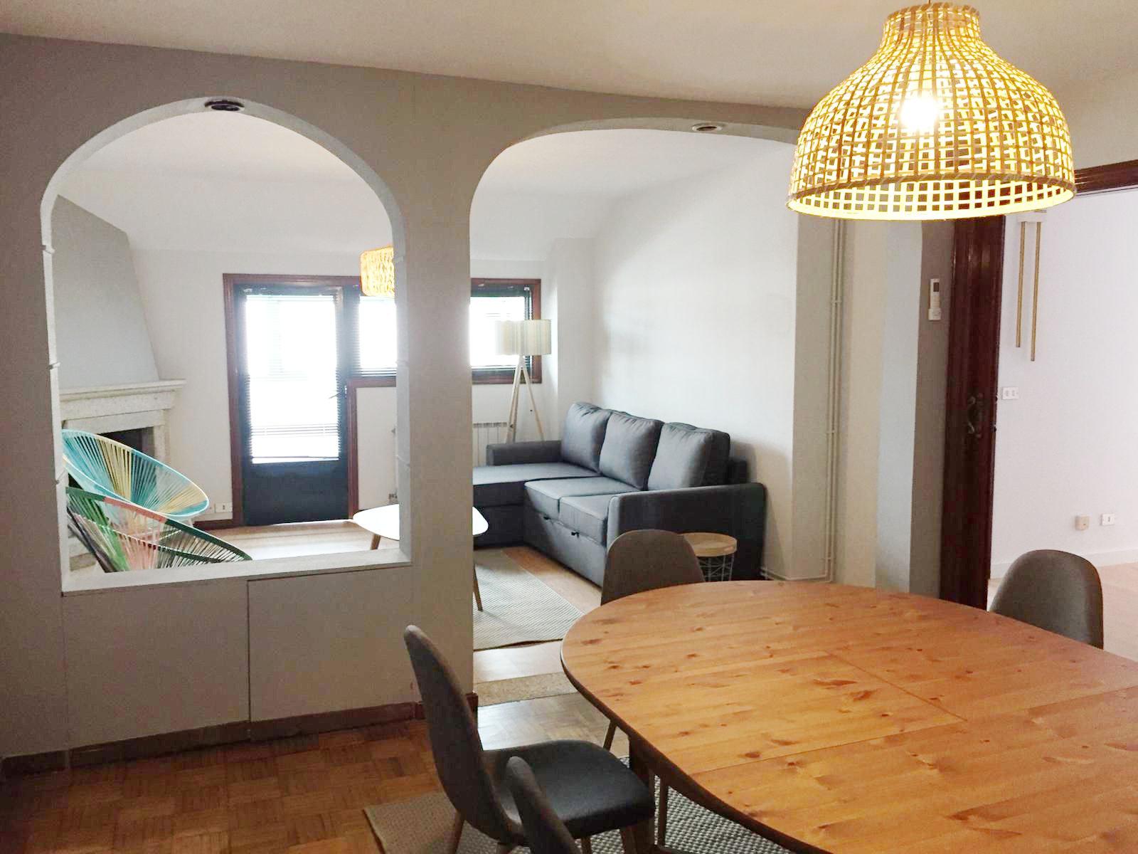 Pexegueiro (Apartamento)